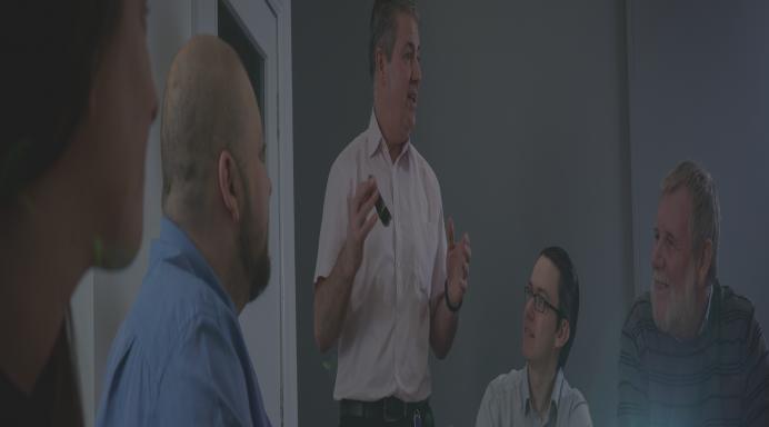 Duty Holders (Virtual)